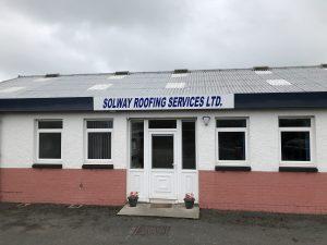 Solway Roofing Services ltd, Stranraer.